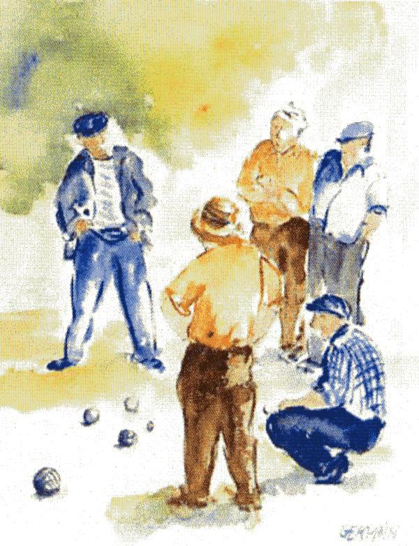 Irp 39 13 liens for Regle du jeu petanque
